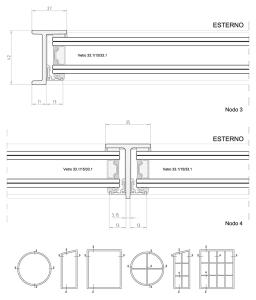 FERROFINESTRA classic40 esempio di impiego 02