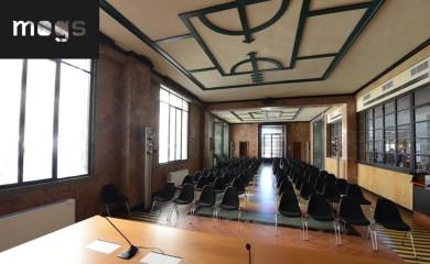 Gallery Ferrofinestra