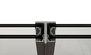 FerroFinestraclassic40 lineare porta