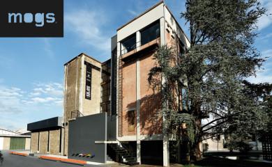 Gallery Ferrofinestra Taglio Termico